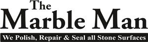 The Marble Man Logo