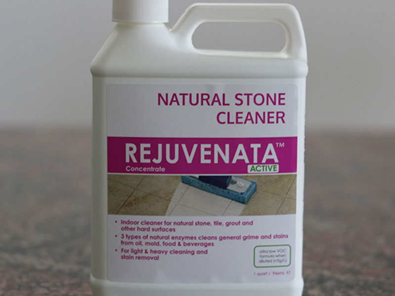 Stone Cleaning Products Rejuvenata Active