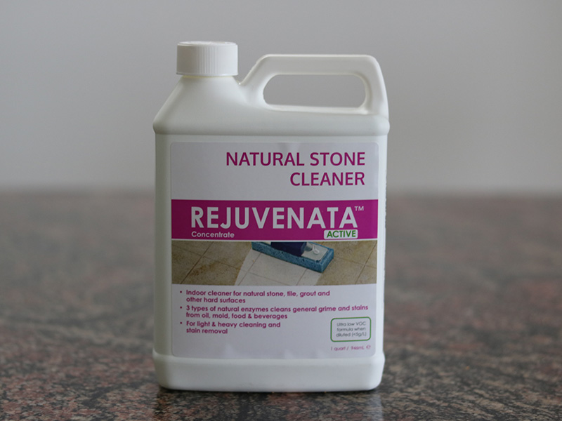 Rejuvenata Active Stone Cleaner