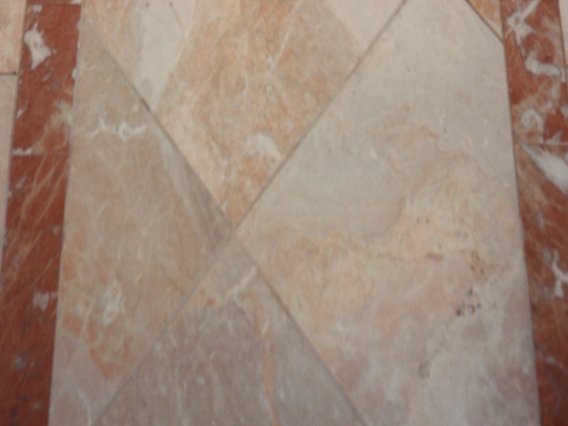 Stone Floor Repairs Chips Pits Cracks Stains Grout