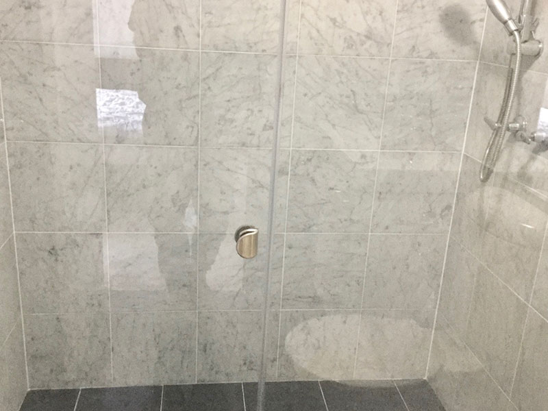 Stone Shower Repairs Silicone Amp Grout Replacement Tile